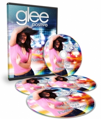 Product picture Glee Positive  PLR