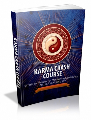Product picture Karma Crash Course  with MRR