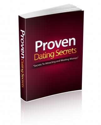 Product picture Proven Dating Secrets With PLR