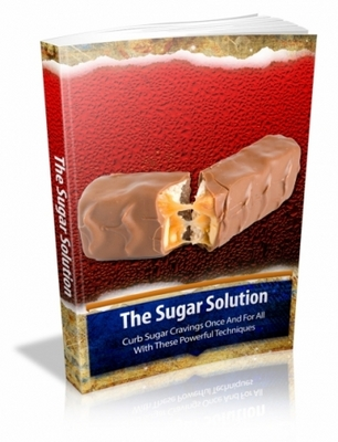 Product picture The Sugar Solution with MRR