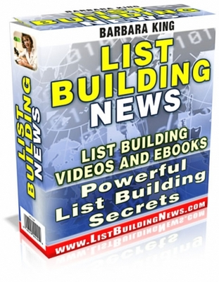 Product picture List Building News
