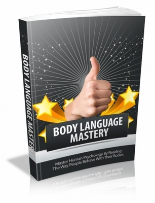 Product picture Body Language Mastery