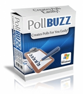 Product picture Poll Buzz